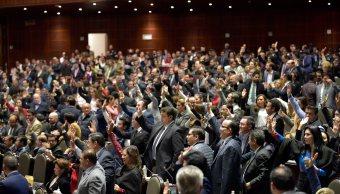diputados avalan disminuir amortizaciones estados deudas