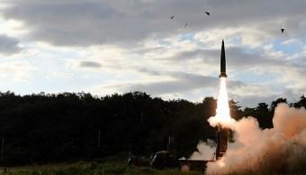 México condena lanzamiento de misil de Corea del Norte