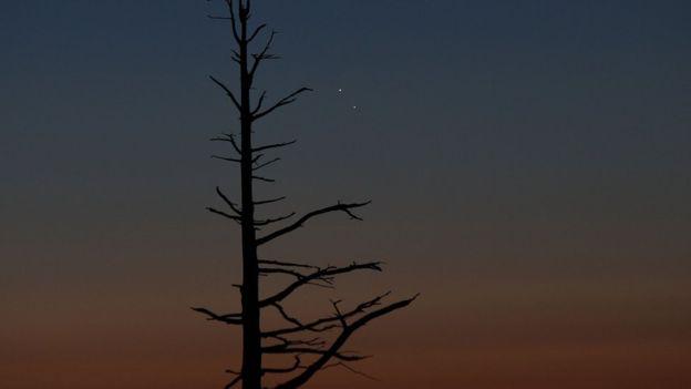 Venus, Júpiter, Fotografías, Astrología, Planetas, Imágenes