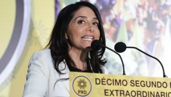 Tres hombres quieren ser candidatos del Frente, dice Barrales