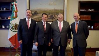 Nombramiento del gobernador de Banxico da certidumbre, ejecutivos de finanzas