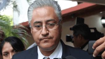 Amparan rector UAEM no podrá ser detenido