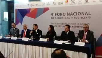 unidades medidas cautelares punto debil sistema justicia penal alvaro vizcaino