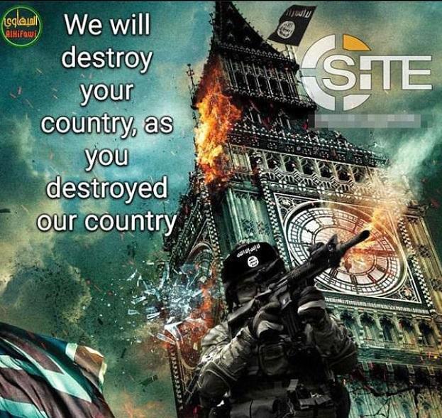 Comisión Europea pide a Facebook, Twitter y Youtube retirar contenidos terroristas