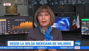Analizan Comportamiento Tasa Interés México