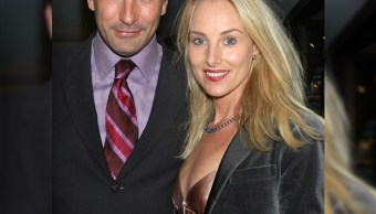 Actor Billy Baldwin acusa a Donald Trump de golpear a Chynna Phillips