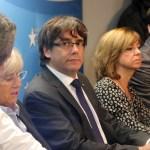 puigdemont no se presentara juez espana