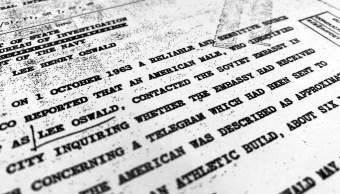 John F. Kennedy, Asesinato, JFK, Revelaciones