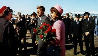 Divulgan más 13 mil nuevos documentos relacionados asesinato JFK