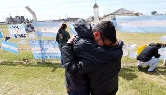 Armada Argentina ya no busca sobrevivientes submarino ARA San Juan