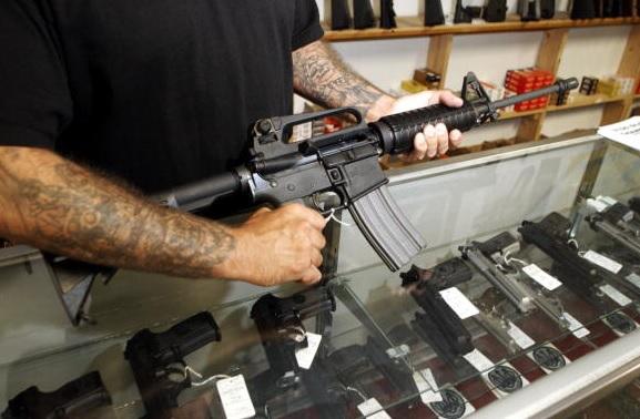 EU venderá misiles y armas a México para combatir el narcotráfico