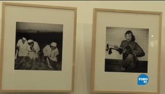 Artistas prohibidos en China llegan al Guggenheim