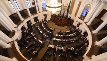 aplazan ley reconstruccion asamblea legislativa cdmx
