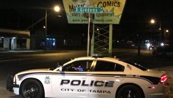 Ofrecen 91 mil dólares recompensa asesino serial Florida