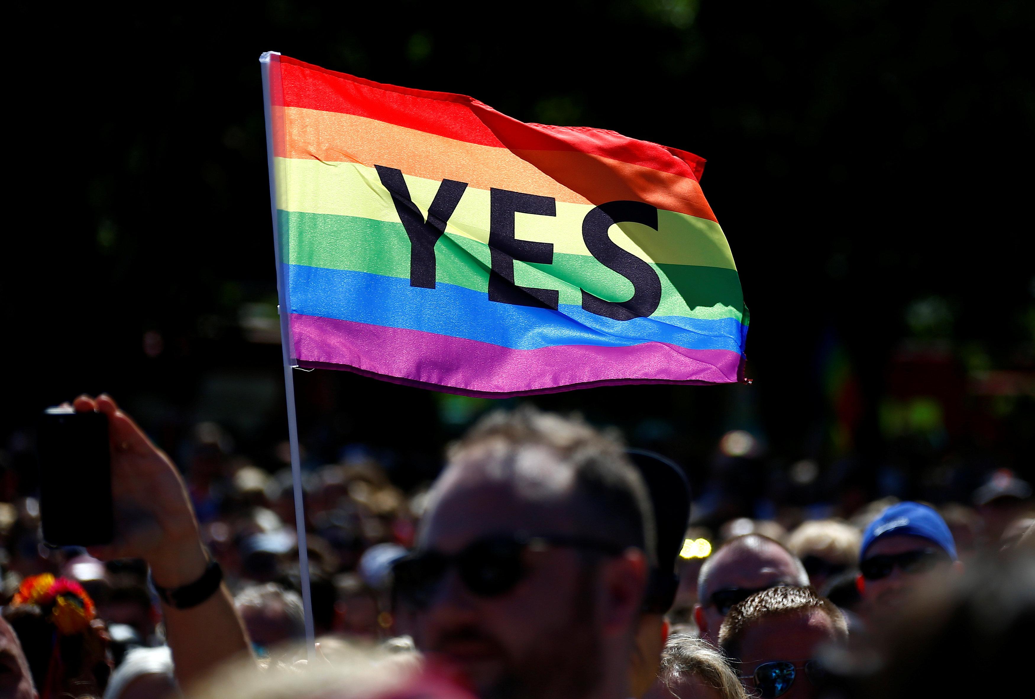Australia votó Sí al matrimonio homosexual en una histórica consulta popular