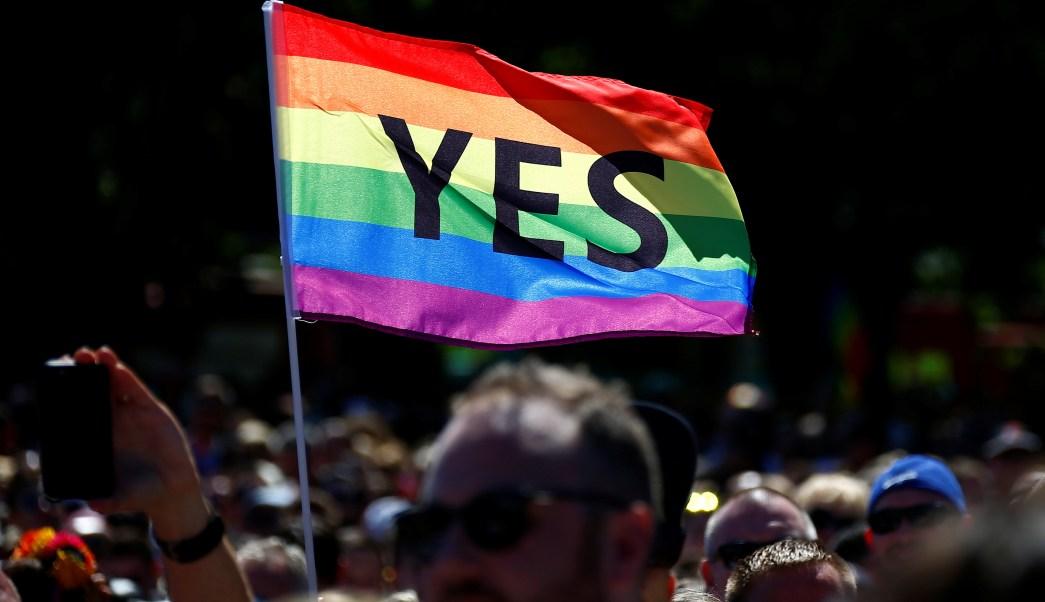 Australia se pronuncia favor matrimonio homosexual