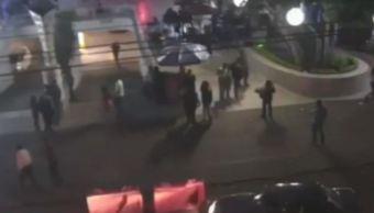 Fiscalía de Morelos investiga asesinato de profesor en centro comercial de Cuernavaca