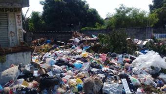 aumenta acumulacion basura calles acapulco guerrero