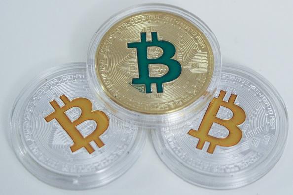 El Bitcoin pierde más de un quinto de su valor