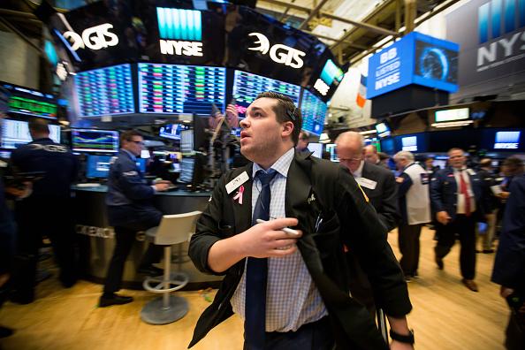 Bolsa de Nueva York abre en negativo