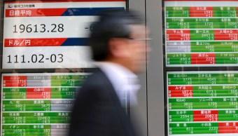 Bolsa de Tokio cierra a la baja; inversionistas quieren asegurar ganancias