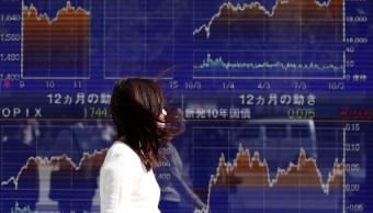 Bolsa de Tokio cierra en su mejor nivel en 26 años