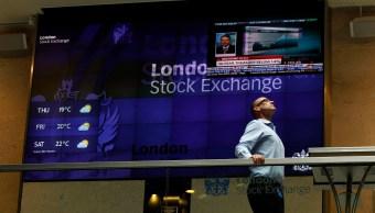 Bolsas europeas operan con avances a la espera de datos estadounidenses