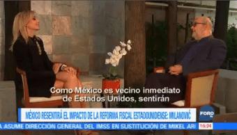 Branko Milanović Habla Causas Desigualdad Social América Latina