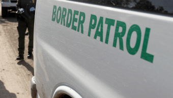 Muerte de agente de la Patrulla Fronteriza pudo haber sido por accidente