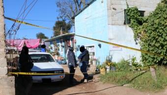 detienen personas cateo hidalgo municipio Cuautepec