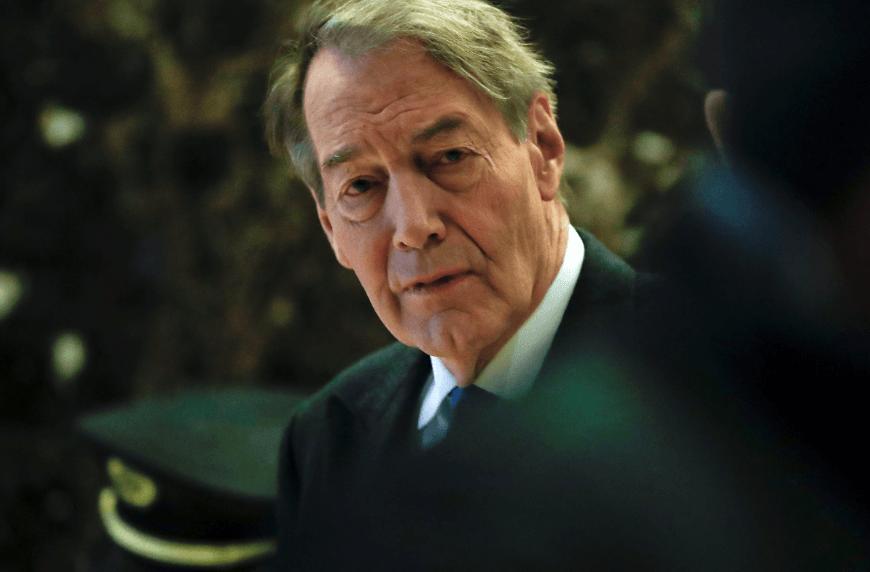La cadena CBS despide a Charlie Rose por acusaciones de acoso sexual