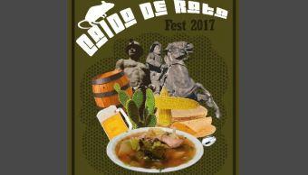 Celebran en Zacatecas el Caldo de Rata Fest 2017