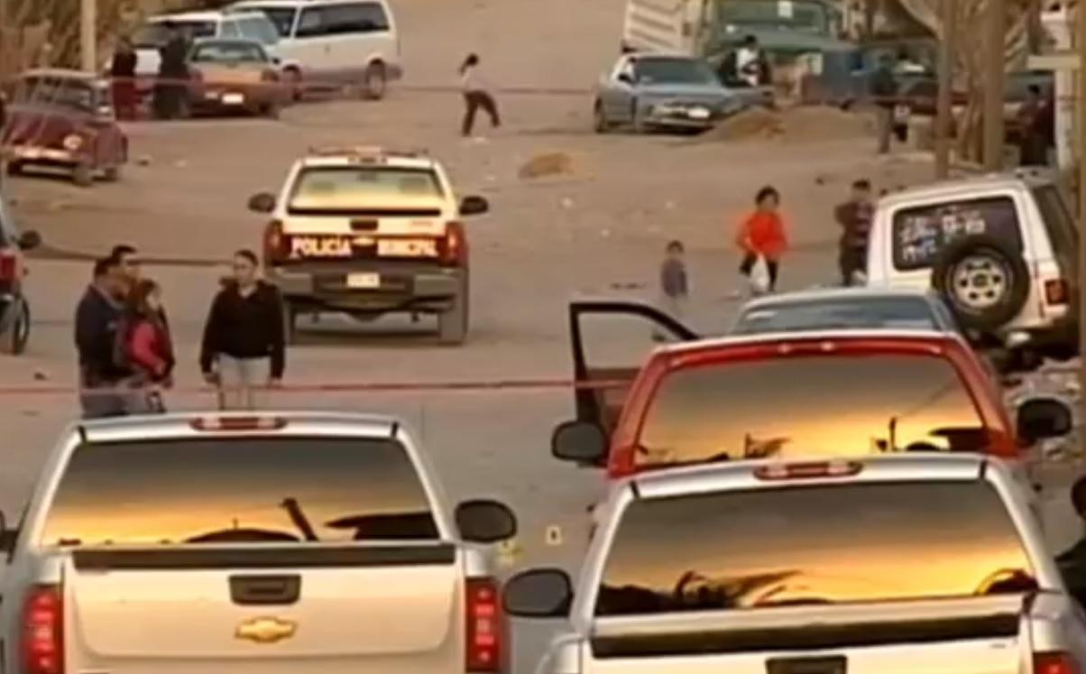 Sujeto abusa de tres niñas en Ciudad Juárez; mata a una