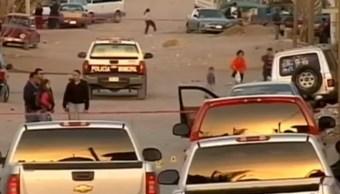 atacan tres menores ciudad juarez muere