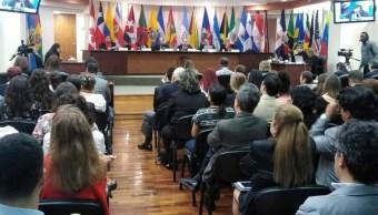 comision interamericana de derechos humanos realiza audiencia