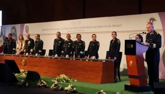 cienfuegos encabeza seminario internacional mujeres ejercito