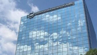 Comisión Nacional Bancaria impone multas en septiembre