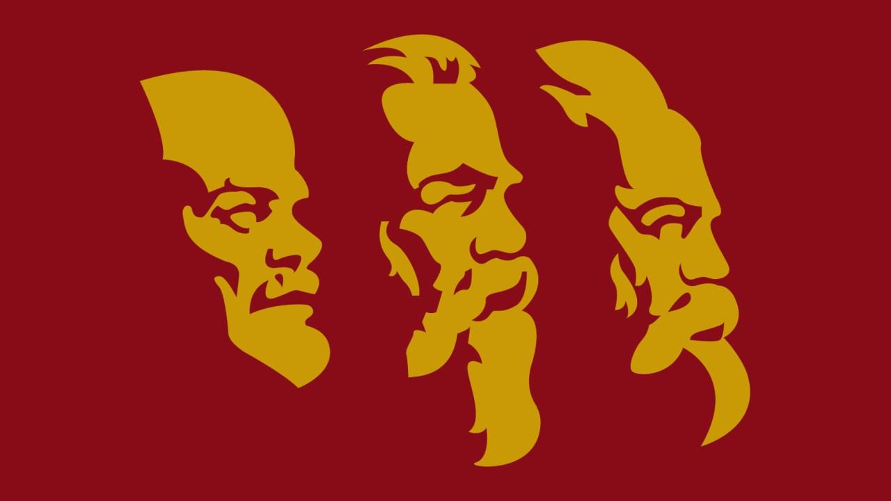 comunismo-socialismo