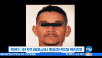 Confirman Muerte Martinian Jesús Jaramillo Pata Queso