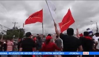 Conflicto Postelectoral Honduras Resuelve Conflicto