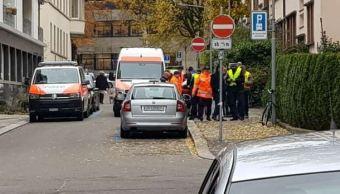 desalojan consulado estadounidense suiza bolsa sospechosa