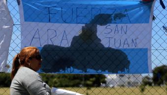 Continúa la espera de noticias sobre el ARA San Juan
