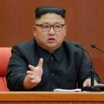 Corea del Norte llama a Trump 'viejo lunático', 'belicista'
