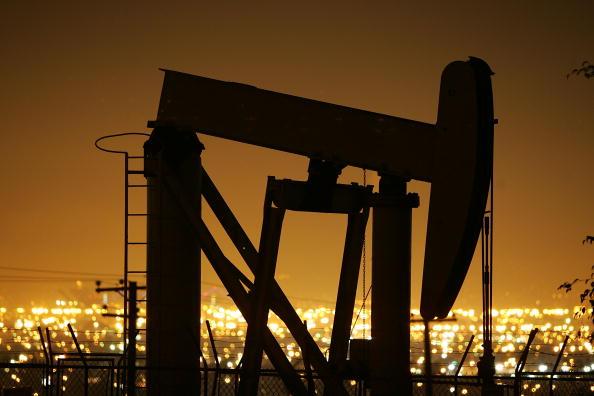 Lucha anticorrupción impulsa los precios del petróleo