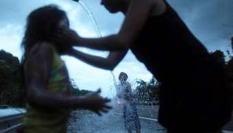 Puerto Rico pide a EU 94 mmdd de ayuda tras huracanes