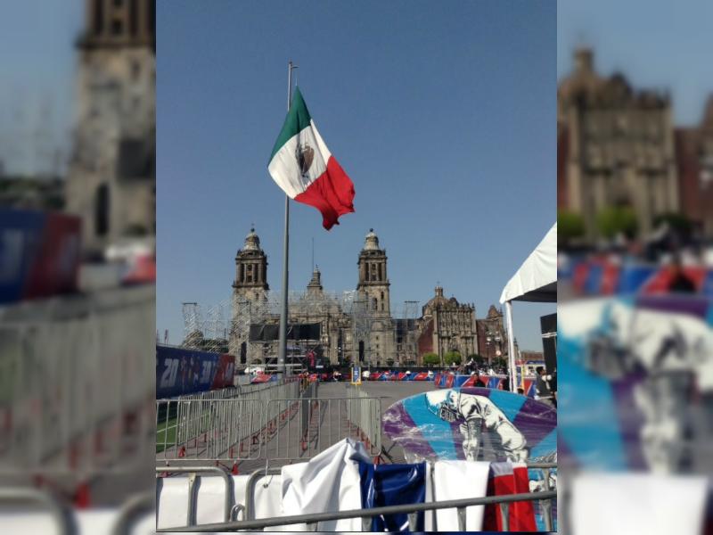 La NFL se queda en México por tres años más