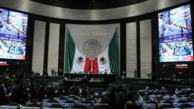 Diputados exhortan al INE a transparentar criterios de fiscalización