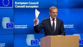 Unión Europea da ultimátum a Londres para avanzar en negociaciones del Brexit