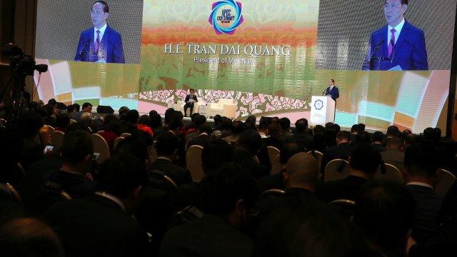 Economía llama a seguir con crecimiento en zona Asia-Pacífico