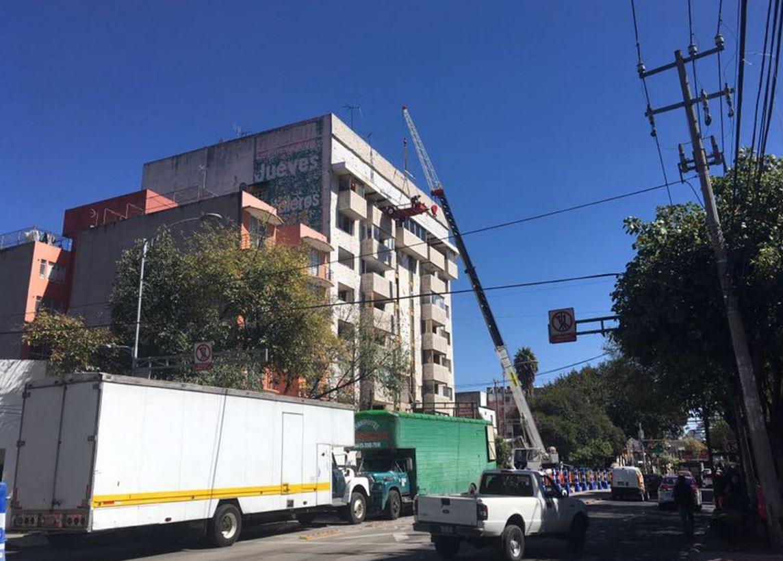 Mancera estima publicar esta semana nuevas normas de construcción para CDMX